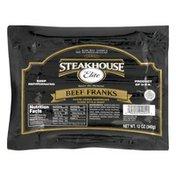 Steakhouse Elite Beef Franks