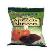 Dan-D Pak Organic Apricots