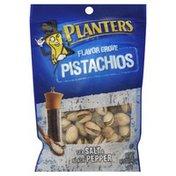 Planters Pistachios, Sea Salt & Black Pepper