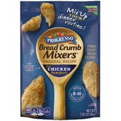 Progresso Bread Crumb Mixers Original Recipe Panko Crispy Bread Crumbs