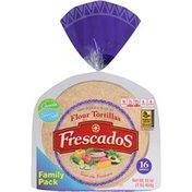 Frescados Whole Wheat Flour Tortillas