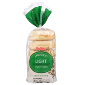 Hy-Vee Light English Muffins