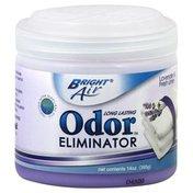 Bright Air Odor Eliminator, Lavender & Fresh Linen