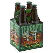 Terrapin Ridge Farms Ale, Maggie's Peach Farmhouse, Limited Release
