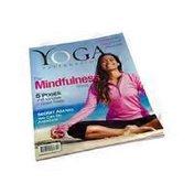 One Source Disticor Yoga International Bookazine