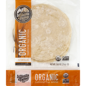 La Tortilla Factory Organic Tortillas - 6 CT