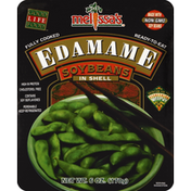 Melissa's Edamame, in Shell