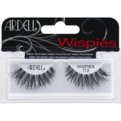 Ardell Lashes, Wispies 113