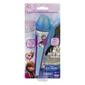 Disney Light-Up Melody Microphone Frozen