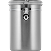Anchor Canister, Stainless Steel, 63 Ounce