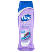 Dial Body Wash, Lavender & Jasmine