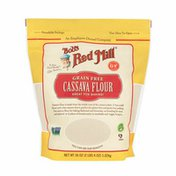 Bob's Red Mill Cassava Flour