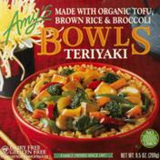 Amy's Kitchen Teriyaki Meal Bowl