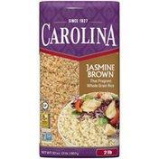 Carolina Jasmine Brown Thai Hom Mali Fragrant Rice