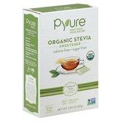Pyure Sweetener, Organic, Stevia