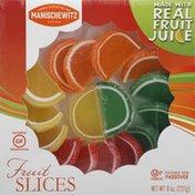 Manischewitz Fruit Slices, Gluten Free