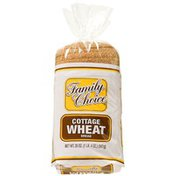 Family Choice Cottage White Bread