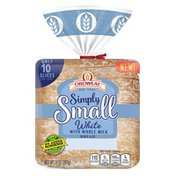 Oroweat Simply Small White Bread
