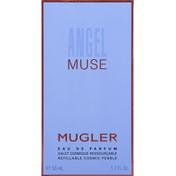 Angel Muse Eau de Parfum, Angel Muse