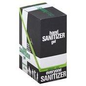 Everyone Hand Sanitizer Gel, Peppermint + Citrus, Box