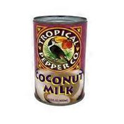 Tropical Pepper Co. Coconut Milk