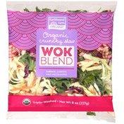 Earthbound Farms Organic Crunchy Wok Slaw Blend