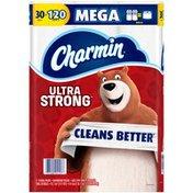 Charmin Mega Ultra Strong Toilet Paper 30 Rolls Charmin Mega Ultra Strong Toilet Paper 30 Rolls