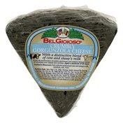 BelGioioso Cheese Wedge Crumbly Gorgonzola