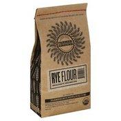 Farmer Ground Flour Flour, Rye, Bag