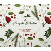 Stonewall Kitchen Sampler Collection, Holiday 2019