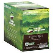 Green Mountain K Cup Breakfast