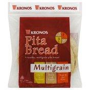 Kronos Pita Bread, Multigrain