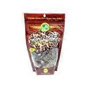 International Harvest Organic Whole, Sun Dried, Peeled Cacao Beans