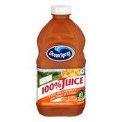 Ocean Spray 100% Juice, Pink Grapefruit