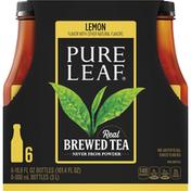 Pure Leaf Lemon Real Brewed Tea