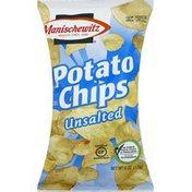 Manischewitz Potato Chips, Unsalted