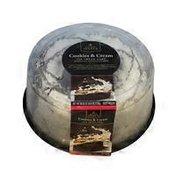 Signature Kitchens Cookies & Cream Ice Cream Cake