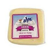 Alps Imported Edam Cheese
