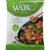 House Foods Tofu + Sauce Starter Kit, Garlic Stir Fry