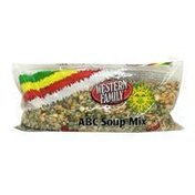Western Family ABC Soup Mix