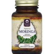 Genesis Today Moringa, Vegetarian, Vegetarian Capsules