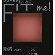 Maybelline Fit Me! Blush, Pink Rose