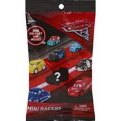 Disney Toy, Mini Racers