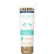 Gold Bond Foot Cream, Pedi Smooth, Spa Fresh Scent
