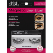 Ardell Liner & Lash, Magnetic, Demi Wispies