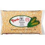 Phoebe #4's Yellow Hominy Corn