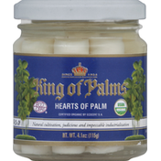 King Of Palms Hearts of Palm