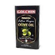 Golchin Premium Virgin Olive Oil