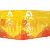 Golden Road Brewing Haze The Day IPA Beer Cans