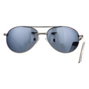 Foster Grant Polarized Warning Sunglasses